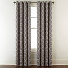60 Inch Length Curtains Blackout Curtains Jcpenney
