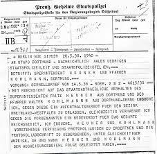 Die K He Kirchengeschichte Dortmund Superintendent Fritz Heuner