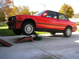 Bmw E30 Rear Valance The Bmw E30 318is Resource