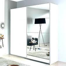 chambre a coucher porte coulissante armoire 2 portes coulissantes chambre a coucher chene blanc