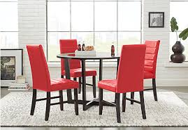 5 dining room sets discount dining room sets