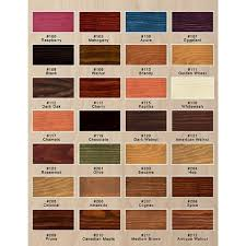 interior wood stain colors home depot interior wood stain colors