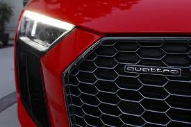 Audi R8 Manual - 2017 audi r8 v10 plus review digital trends