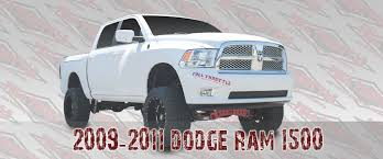 2012 dodge ram 2wd leveling kit suspension lift kits leveling kits lifts shocks ford