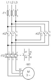 3 phase reversing contactor wiring diagram wiring diagram simonand