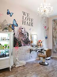 Design Hair Salon Decor Ideas 277 Best Images About Make Up Room Ideas On Pinterest