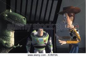toy story 2 1999 buzz lightyear voiced tim allen woody