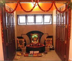 Pooja Room Designs In Kerala