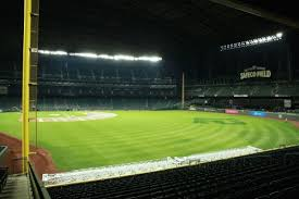 led ball field lighting mariners retrofit ballpark with led sports lighting for the playing