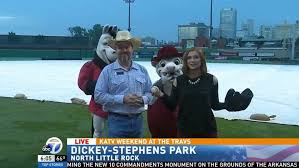 Arkansas Travelers Careers images Katv night with the arkansas travelers katv JPG
