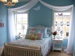 Small Bedroom Ideas Bed In Front Of Window Bedroom Enchanting Tween Bedroom Ideas With Pink Wooden 2
