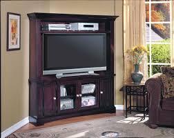 house hill lcd plasma tv corner wall unit che750 3