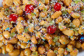 struffoli stock photos u0026 pictures royalty free struffoli images