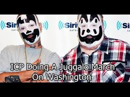 Insane Clown Posse Memes - insane clown posse is going to have a juggalo march on washington