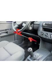 blocco volante auto 9998 000103013 antifurto bloccavolante pedali per auto co