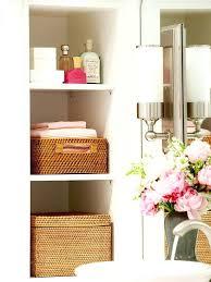 Pink Bathroom Storage Pink Bathroom Storage Built In Nooks Pink Bathroom Storage Baskets