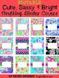 Binder Decorating Ideas Decorating Notebooks 3 Killer Design Ideas Binder College And