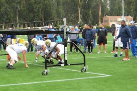 Recruiting Assistant Ncaa Punishes Ucla Assistant Adrian Klemm For Recruiting