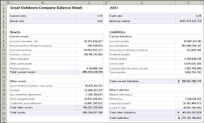 Balance Sheet Template Excel Free Simple Balance Sheet Templates Thebridgesummit Co