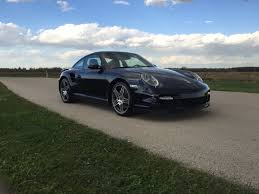 rare porsche 911 rare 2009 cpo porsche 911 turbo 997 1 turbo only 226 produced