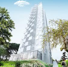 bureau logement tours bernard buhler architectes logements projets