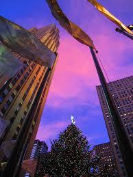 rockefeller center skyscraper in new york city thousand wonders
