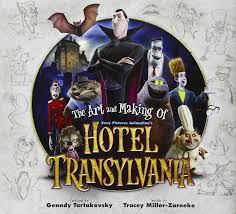 art making hotel transylvania tracey miller zarneke