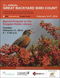 Audubon Backyard Bird Count by February March 2014 U003e Kids And Families U003e Northwest Illinois