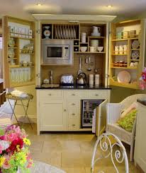 Idea For Small Kitchen Storage For Small Kitchens More Efficient Space U2013 Thelakehouseva Com
