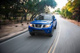nissan frontier gas light nissan navara pickup redesigned frontier to be different automobile