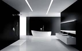 bathroom wallpaper hi def marvelous black and white bathroom