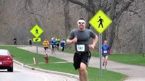 pat batz and scot van asten eau claire marathon 20100 youtube