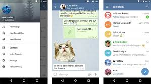 telegram for android telegram says didn t try to buy them after all android