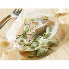 cuisiner les ravioles recette papillotes de saumon aux ravioles