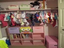 Nursery Closet Baby Nursery Closet Organizer Ideas