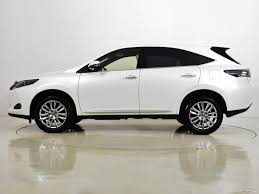 suv toyota 2015 toyota harrier 2015 motors co th