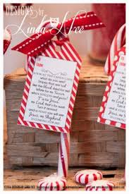 printable candy cane jesus poem awesome gift to hand to your