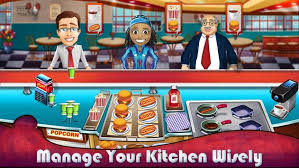 cafe apk master chef cooking mania world cafe apk free
