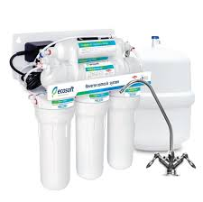 puricom proline plus 5 stage pumped reverse osmosis system review