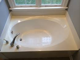 Best Way To Refinish Bathtub 2017 Bathtub Refinishing Cost Tub Reglazing Cost