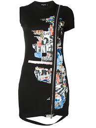 L K He Online Kaufen Dsquared Damen Kleidung Tageskleider Hamburg Online Dsquared