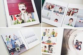 family photo album album templates the modern family photoshop design family