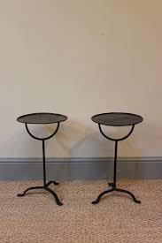 martini tables 1960 70s painted martini sofa table furniture