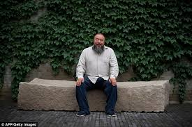 Ai Weiwei Dropping Vase Ai Weiwei Who Had His 1m Vase Smashed By Protestor In Miami