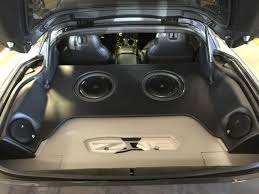 c6 corvette stereo upgrade z06 1800w custom z06 stereo system lakeland fl corvetteforum