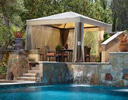 Cabana Ideas by Backyard Cabanas Peeinn Com