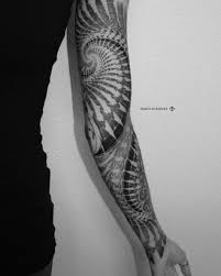 55 sleeve tattoos that will instantly make you jealous tattooblend
