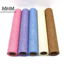 gift paper tissue gift flower wrapping paper tissue vintage patchwork painting hemp