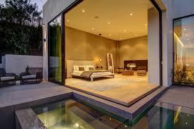 chambre piscine chambre moderne avec piscine gawwal com