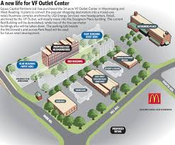 Vanity Tri County Mall Vf Outlet Center Sold To Philadelphia Developer Reading Eagle News